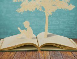 Cursos online sobre literatura infantil e juvenil têm inscrições abertas