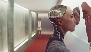 Com o que sonham os robôs?
