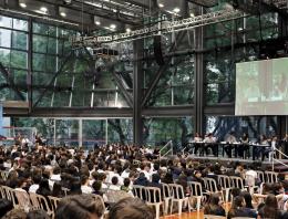Quatro experiências de protagonismo juvenil em escolas públicas e particulares