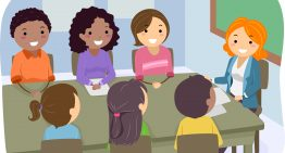 Guia voltado a gestores e educadores incentiva participação estudantil