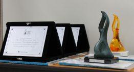 Premiação reconhece projetos de professores de licenciatura