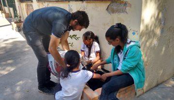 Escolas públicas que fazem parte de rede da Unesco investem em projetos de sustentabilidade e de respeito às diferenças