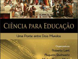 Livro sobre contribuições da ciência para a educação é lançado nesta terça (5) em São Paulo