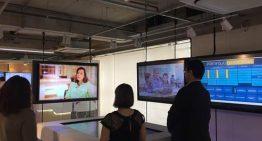 A Totvs inaugura o Espaços de Experiências Sensacionais para educação