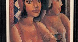 Exposição de Di Cavalcanti é prorrogada na Pinacoteca de São Paulo