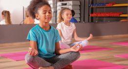 Dicas para trabalhar mindfulness com crianças