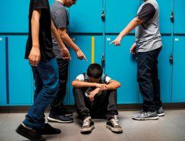 Como identificar o bullying, uma breve cartilha