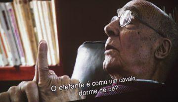 Exposição revisita vida e obra de José Saramago