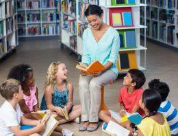 Como fazer uma boa mediação e formar novos leitores