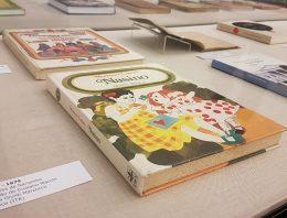 Exposição reúne obras escritas e traduzidas por Monteiro Lobato