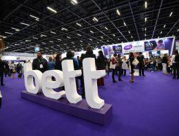 Compromisso por uma educação de qualidade marca Bett Educar 2018