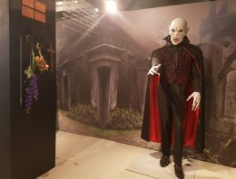 Exposição traz a São Paulo mistérios e suspenses britânicos