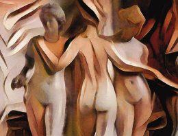 Obra de Hilda Hilst celebra condição feminina em homenagem à figura do pai