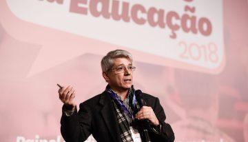BNCC e suas principais críticas foram temas da primeira palestra do Grande Encontro da Educação