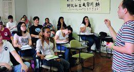 Cresce demanda por ensino de mandarim no Brasil