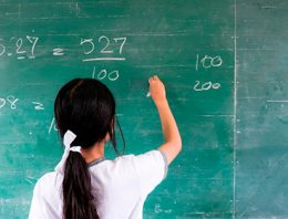 Qual o panorama do acesso de meninas à educação no Brasil