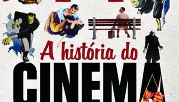 Livro faz associações entre filmes e as sociedades das quais eles nasceram