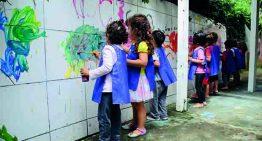Experiências bem-sucedidas de educação infantil mostram possibilidade de avanço