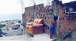 Mais da metade das crianças e adolescentes brasileiras vivem na pobreza