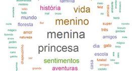 Cada palavra conta uma história