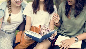 Programa de leitura para rede pública atinge cerca de 50 mil alunos