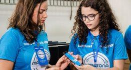 UNICEF e Samsung desenvolvem APPs com alunos para a rede pública