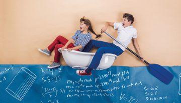 Mulheres, homens e as habilidades matemáticas