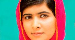 Fundação da ativista lança guia 'Junte-se a Malala e amplie sua voz'