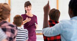 Nova formação de professores propõe exame para lecionar