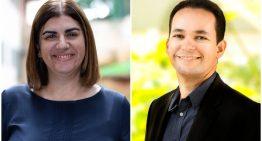 Professora e professor brasileiros concorrem ao Nobel da Educação