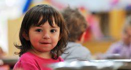 Rede pública atende 74,1% da educação infantil do país