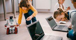 As dez tendências inovadoras da educação