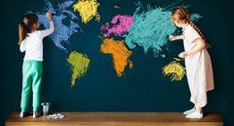 Entenda como funciona a educação bilíngue