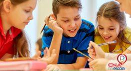 CNA oferece soluções de ensino de inglês para as escolas