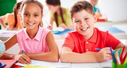 Fisk oferece programa bilíngue para ampliar Inglês ensinado nos colégios
