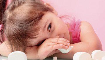Educação infantil: o teste do marshmallow revisitado