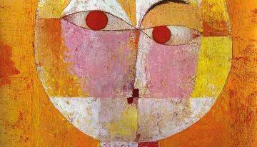 "Paul Klee, um ""degenerado"""