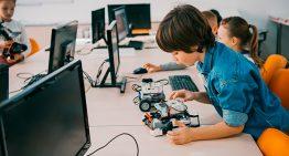 Portal oferece conteúdos para tornar a sala de aula mais criativa
