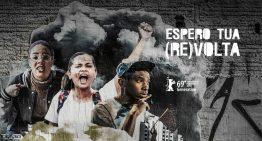 Filme sobre movimento estudantil ganha prêmios no Festival de Berlim