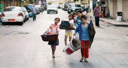 Premiado filme libanês 'Cafarnaum' destaca infância e fluxos migratórios