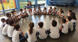 O que cada um deve fazer para que as crianças leiam