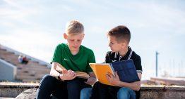 Curiosidades da educação na Estônia