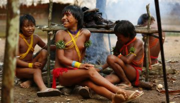 Série indígena Guerreiros da floresta apresenta a luta de lideranças Yanomami, Huni Kuin e Suruí