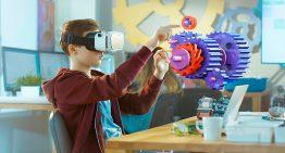Estudo aponta as mudanças que a inteligência artificial causará na educação nos próximos dez anos