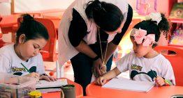 ONG luta para manter escolarização de crianças e jovens com câncer