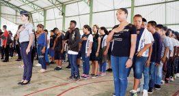 Militarização das escolas públicas: soldado ou cidadão?