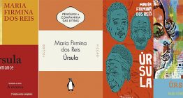 Obra da primeira mulher brasileira a publicar romance é destaque entre editoras