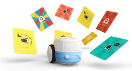 Empresa global aposta no movimento STEM para a educação infantil