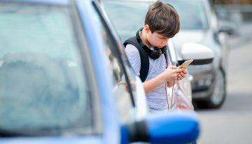 ZOOM lança programa gratuito sobre segurança no trânsito para as escolas