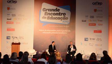 O impacto do Big Data nas escolas é destaque do Grande Encontro da Educação